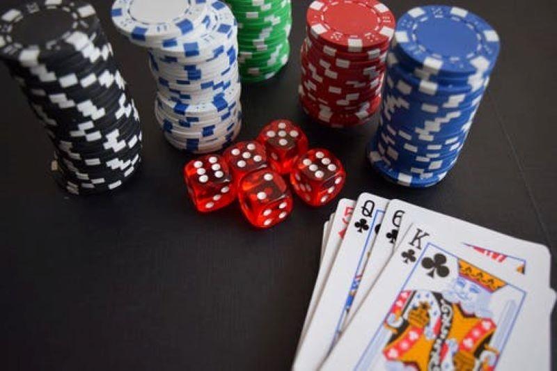 Bridge Cartes Casino