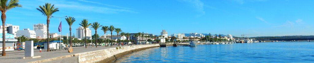 Hiberneren Algarve