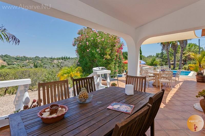 Location Villa Algarve
