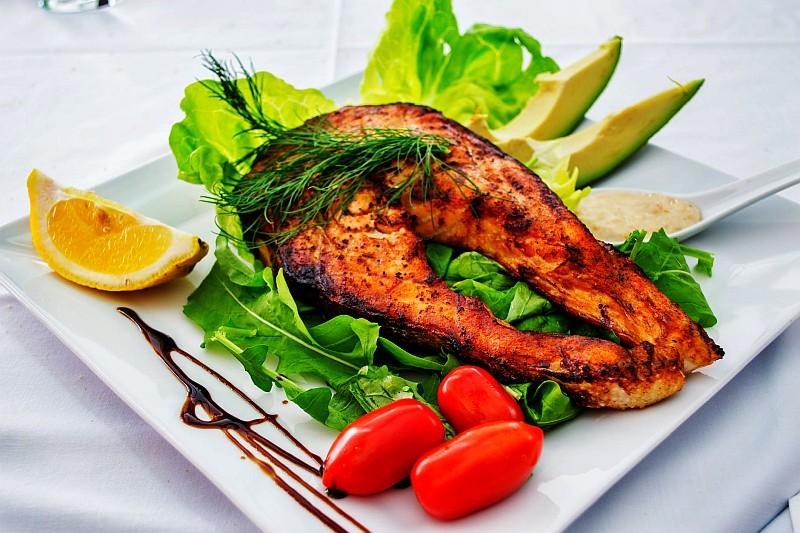 Poisson Frais Culinaire Algarve